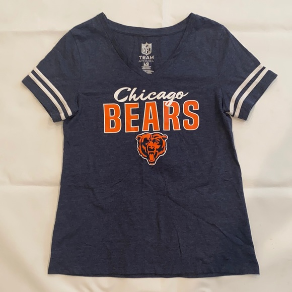 NFL by Old Navy Chicago Bears Tee